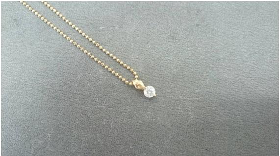 ダイヤのネックレスを買取に出す際のポイントは?