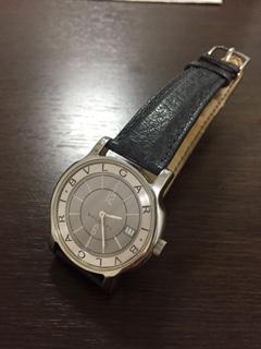 ブルガリ時計 買取
