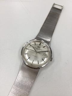 K18ネックレス、IWC時計買取 京都のお客様