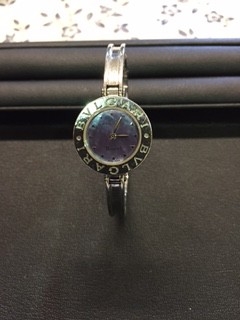 ブルガリ時計買取 B.ZERO 1