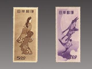 日本切手と中国切手、どちらの方が高額買取されてる?