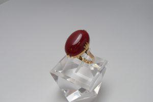 赤珊瑚 数珠 価格