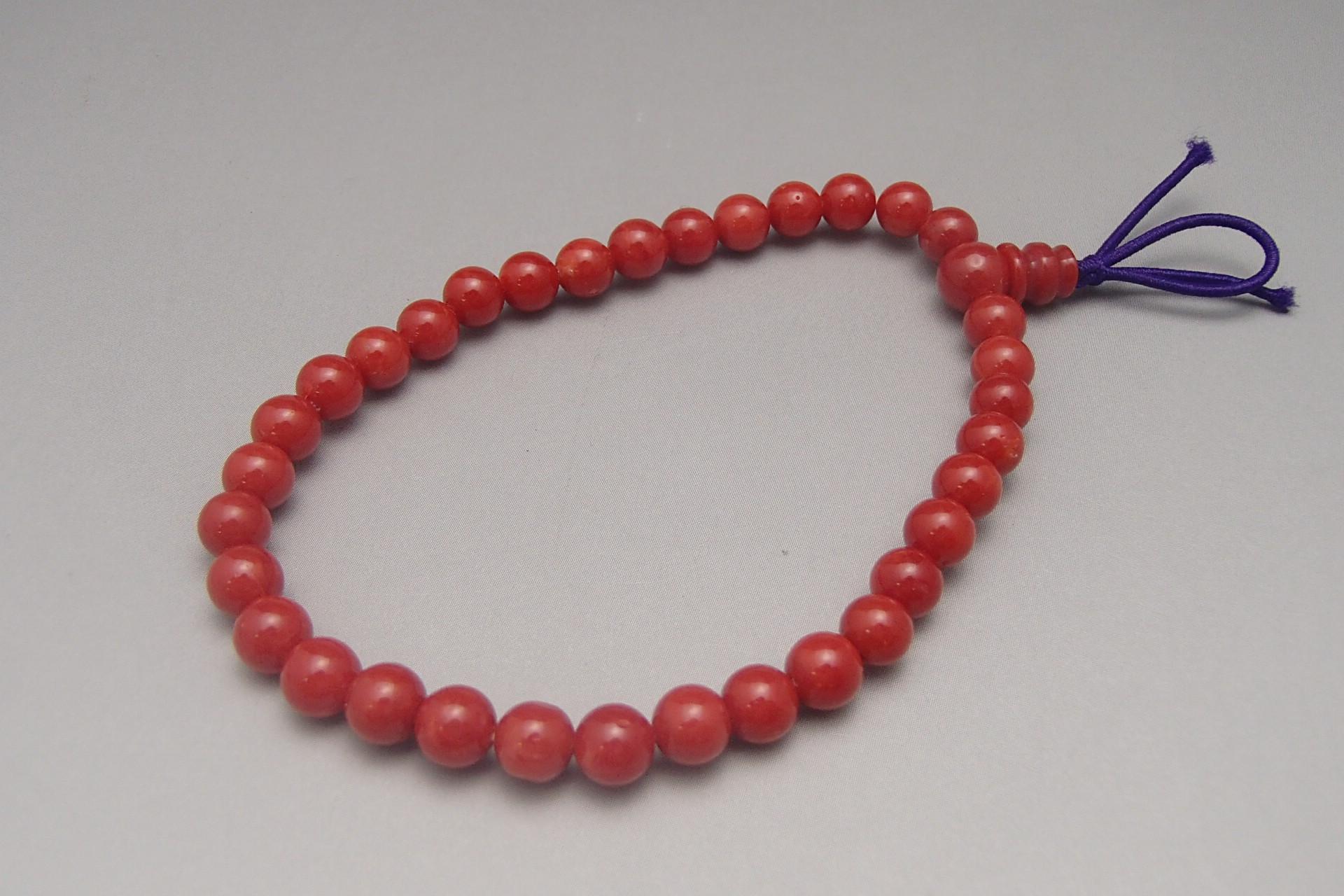 【オーナー必見】赤珊瑚ネックレス買取額を増やす方法を書いてみた⁈