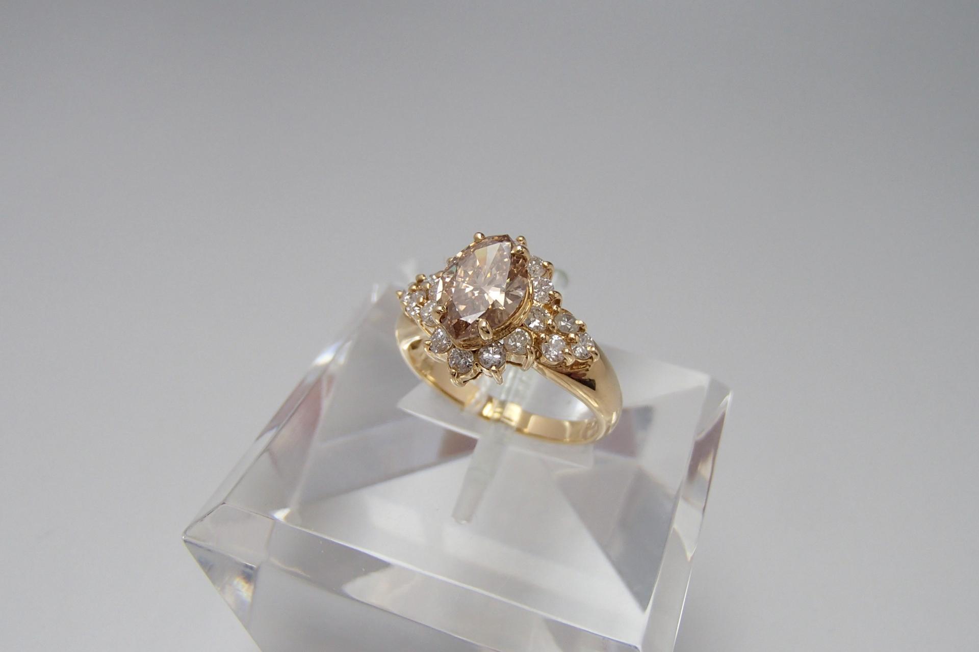 0.5カラットのダイヤモンドの相場は?
