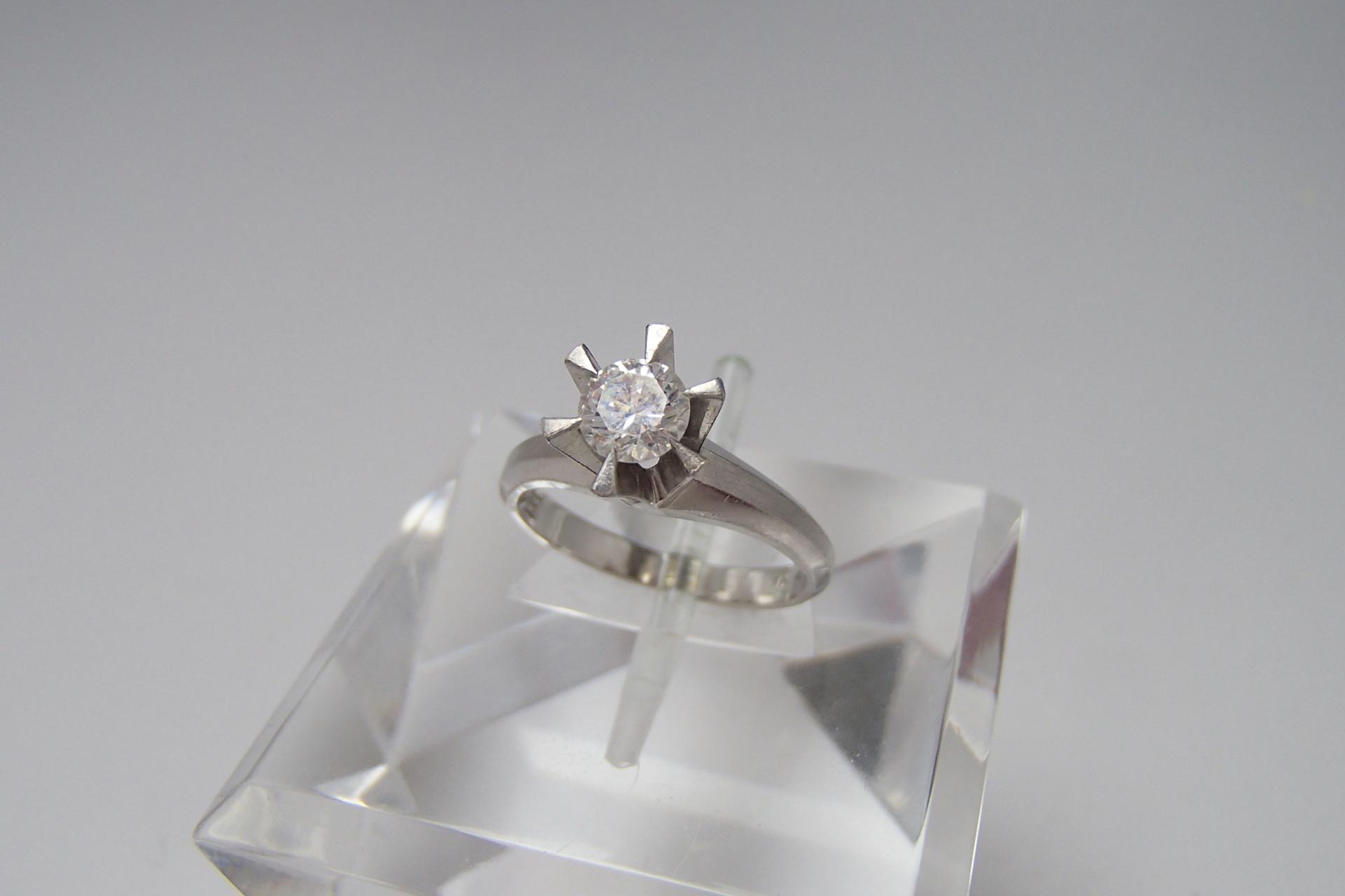 1カラットのダイヤの大きさって意外と知られていないって本当?
