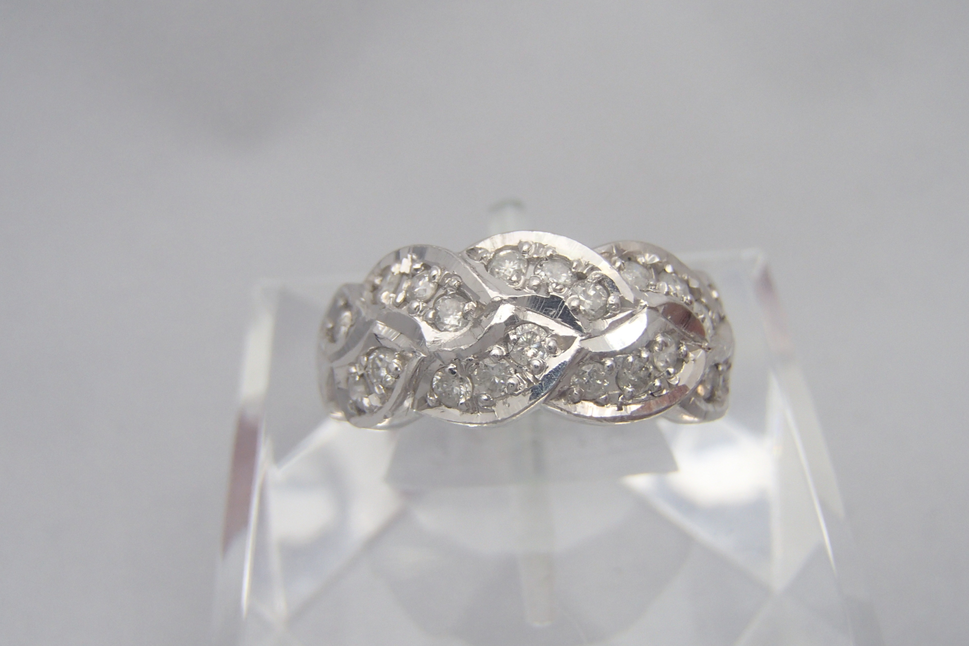 ダイヤモンドの買取を御徒町でするなら