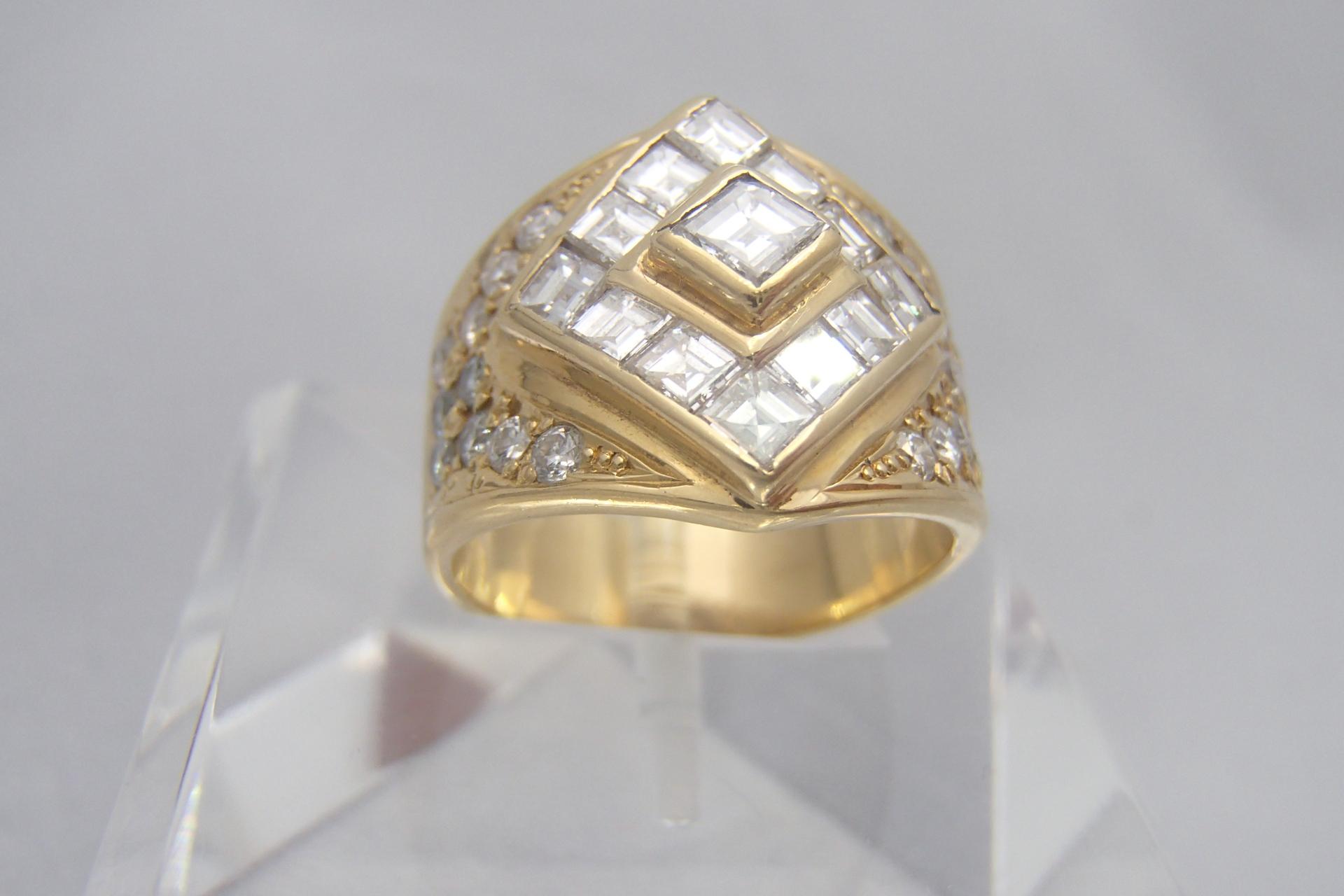 ダイヤモンドを徹底比較!クラリティーの大切さを考える