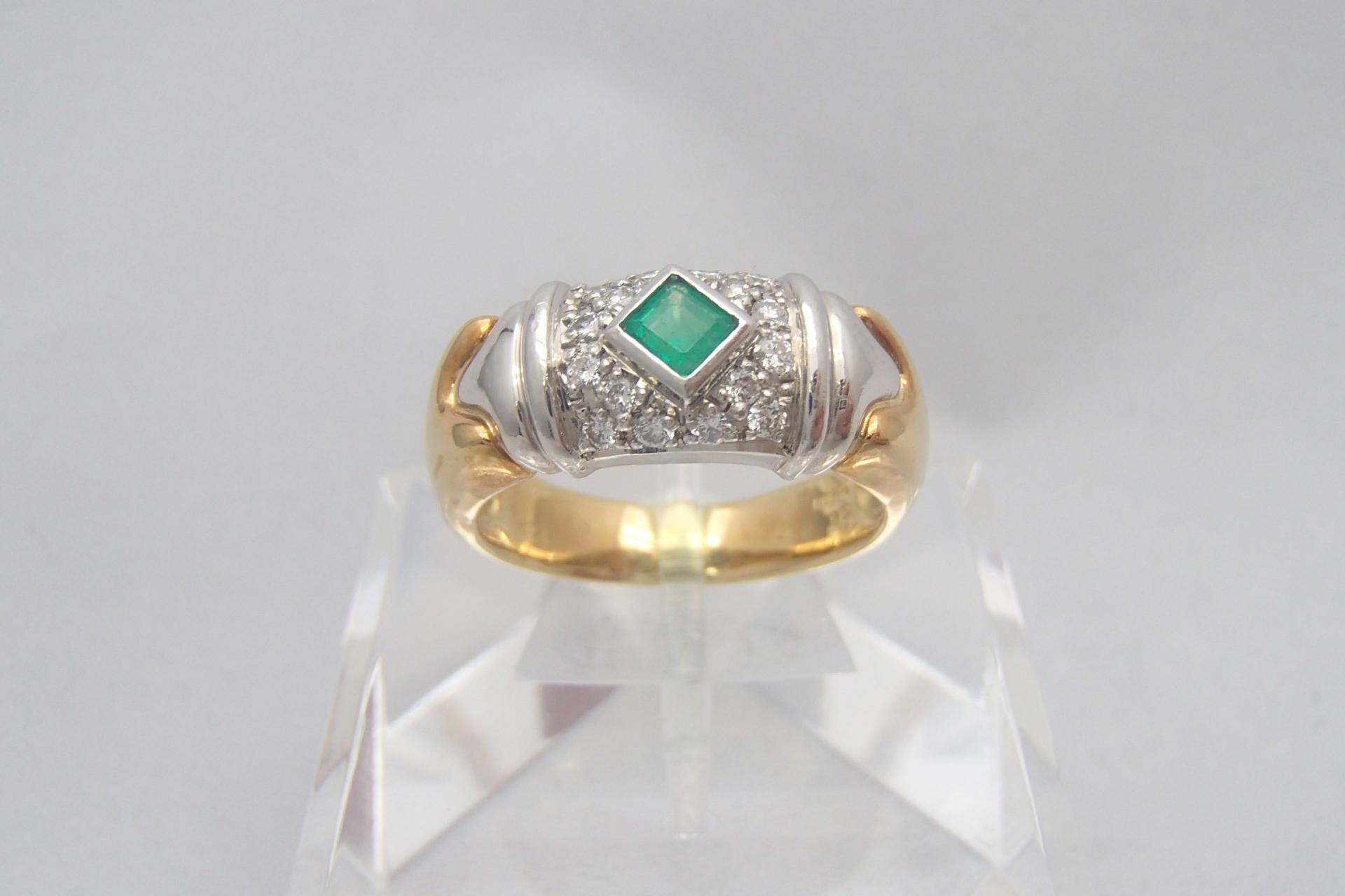 ダイヤモンドの相場の推移を見る方法