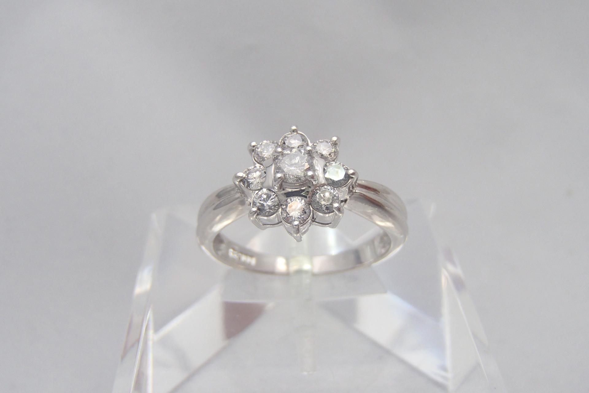 ダイヤモンドは質にこだわりたいなら4Cとブランドに注目!