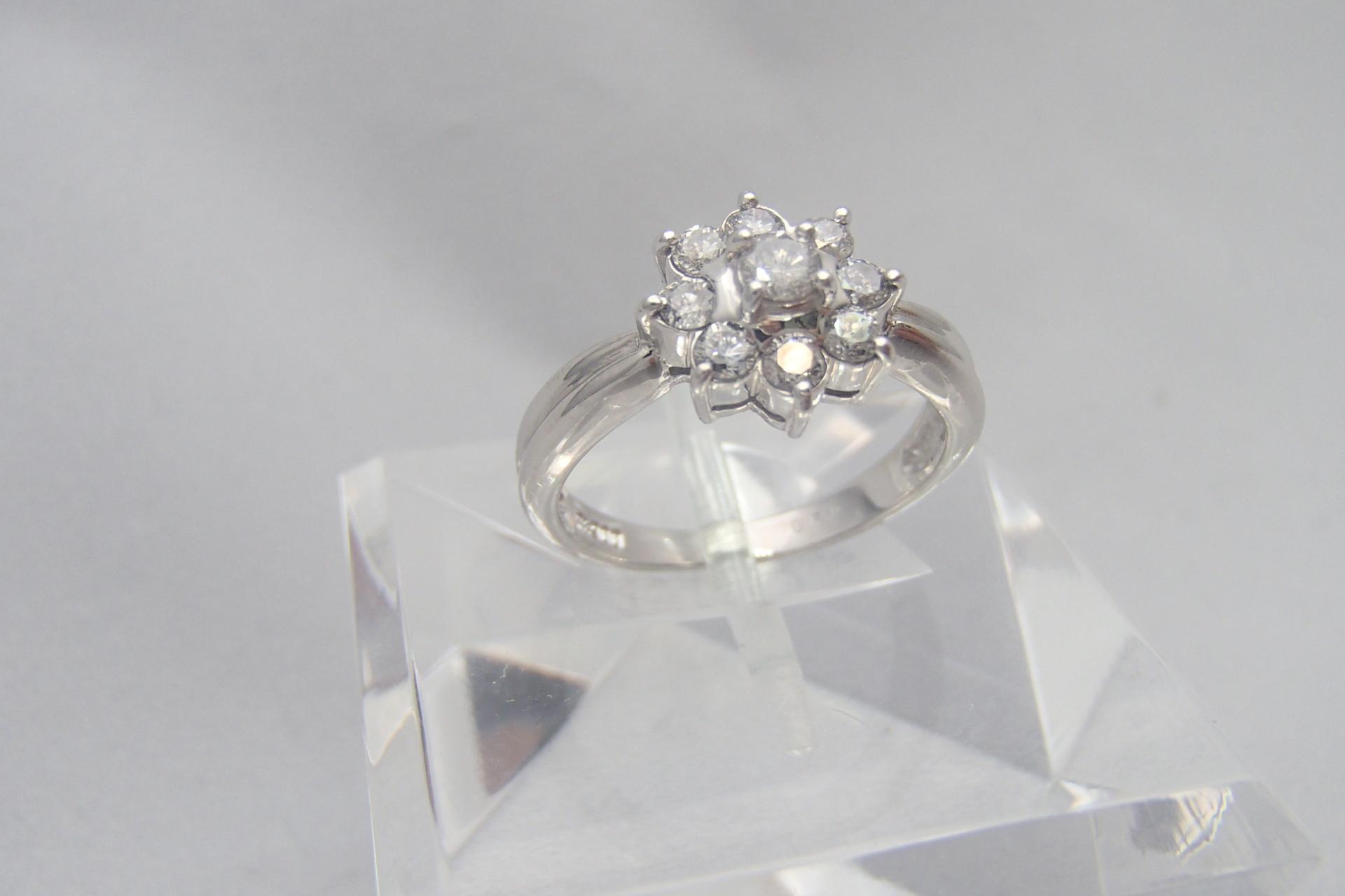 1ct(カラット)ダイヤを使ったジュエリーの価格はどのくらい?
