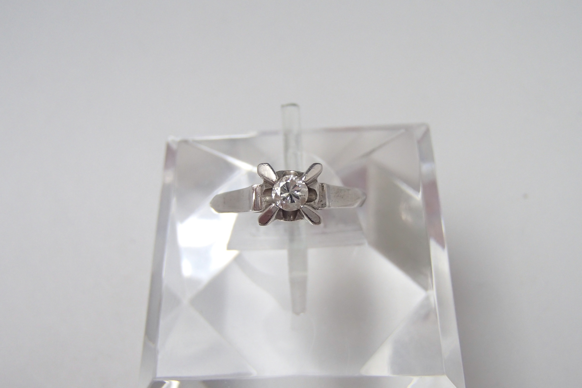ダイヤモンドの買取を東京でするなら