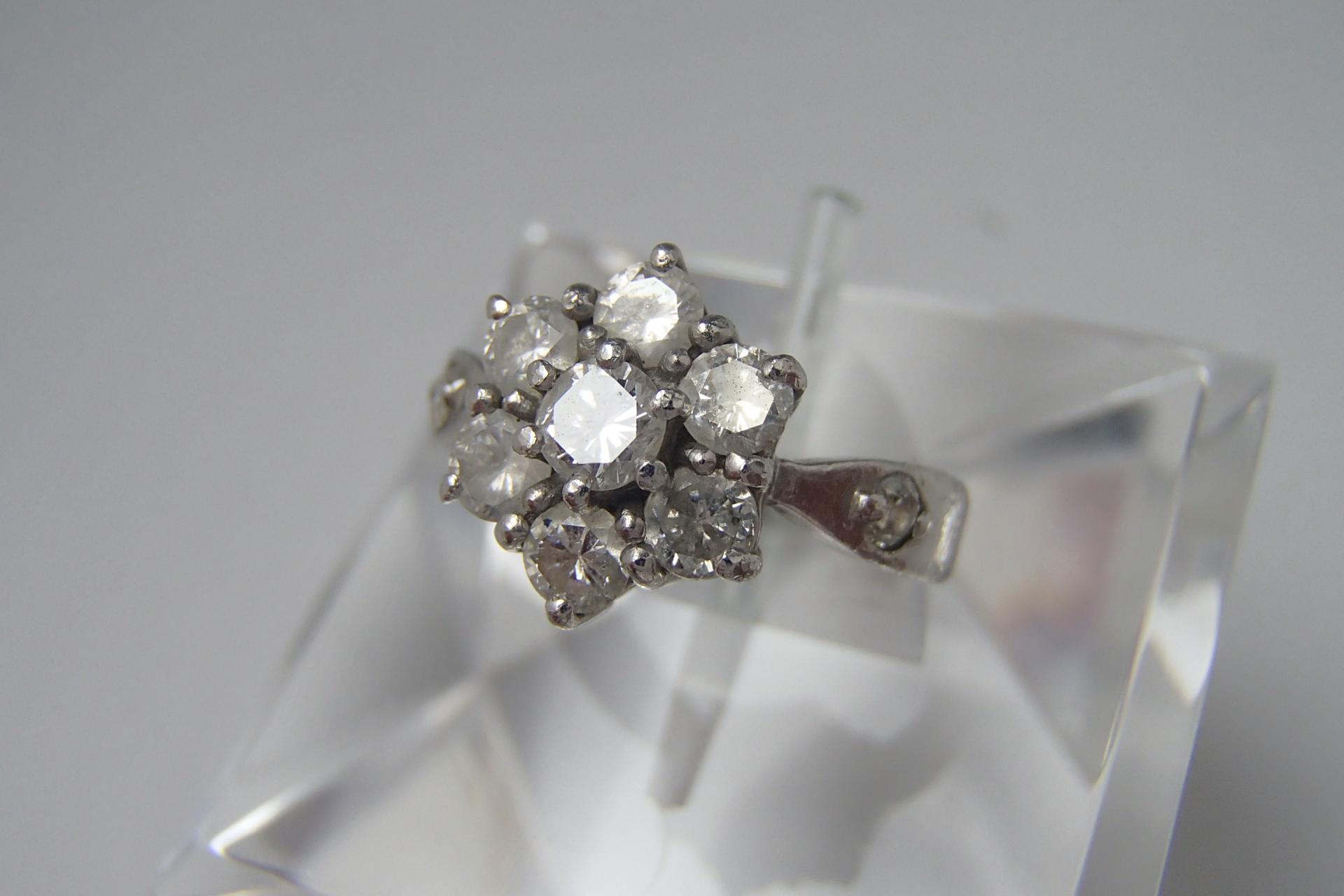 ダイヤモンドを買取に出したい!価格の相場はどのくらい?