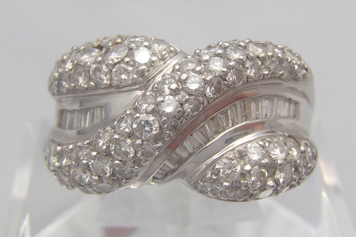 ダイヤモンドの大きさはどのくらい?ランキングでご紹介!