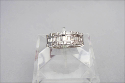 ダイヤモンドの特徴はやっぱり硬さと美しさ!