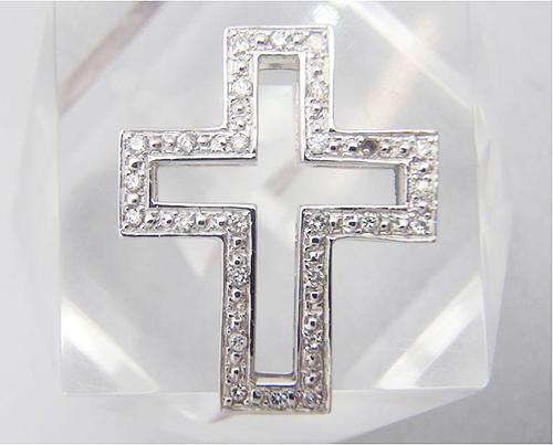 ダイヤ買取 ダイヤモンドトップ 0.43ct 千葉県のお客様