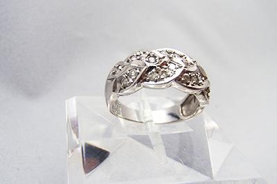 ダイヤモンドの価格はまずサイズから!相場を知ることが大切