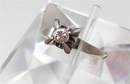ダイヤモンドの指輪を買うときはしっかりと値段相場をチェックしておこう
