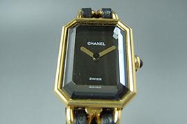 san francisco 241e8 9e779 シャネル プルミエールの時計 を高価買取しました。 | 買取 ...