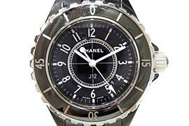 ブランド時計買取 シャネル 高価買取しました。