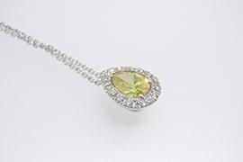 ダイヤモンドリング、高価買取しました。 茨城県木更津市のお客様