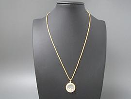 ショパールハッピーダイヤモンドネックレス買取。千葉県のお客様