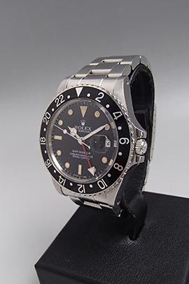 GMTマスター買取 16700。東京都のお客様