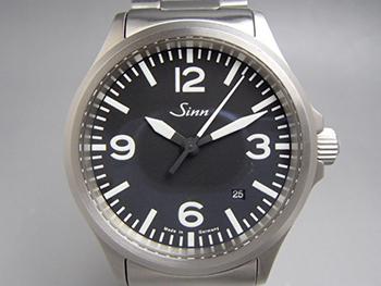 高機能腕時計ジンを高価買取しました。 コアな人に人気のワケとは?