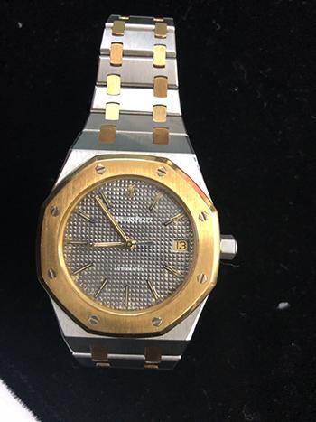 時計の5大ブランドのオーデマ・ピゲの価値と査定ポイントをご紹介!!