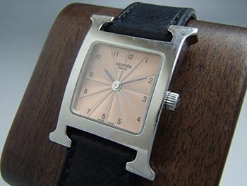 エルメスの腕時計を高価買取! 高く売るために必要な3つのポイント紹介!