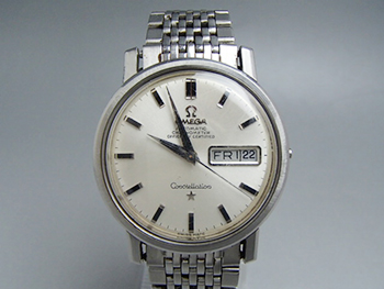 オメガの腕時計はどれほどの価値がある?