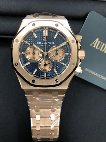 世界三大時計の一つのピゲを高価買取! 査定ではどこを見られている??