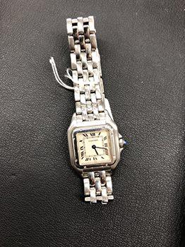 カルティエの時計を査定に出す場合の注意点5つを大紹介します!!