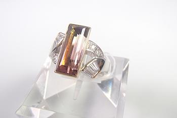 アメジストの指輪は高く売れる? 鑑定士がどこを見ているかをご紹介します!!
