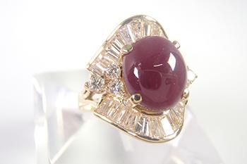 ルビーの指輪はいつ売却するべき? そのタイミングをご紹介します!