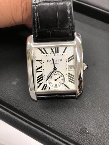 カルティエの時計の価値は? 革ベルトの劣化を防ぐポイント3選!