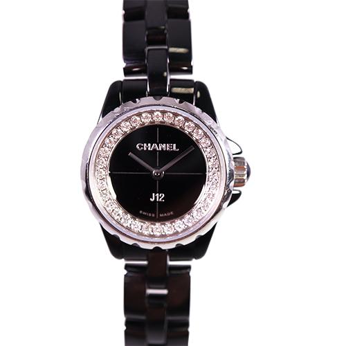 シャネルの時計を高価買取! シャネルの時計はどの年齢層に人気がある?