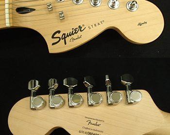 エレキギター5