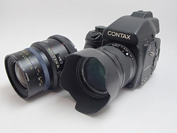 カールツァイス カメラ