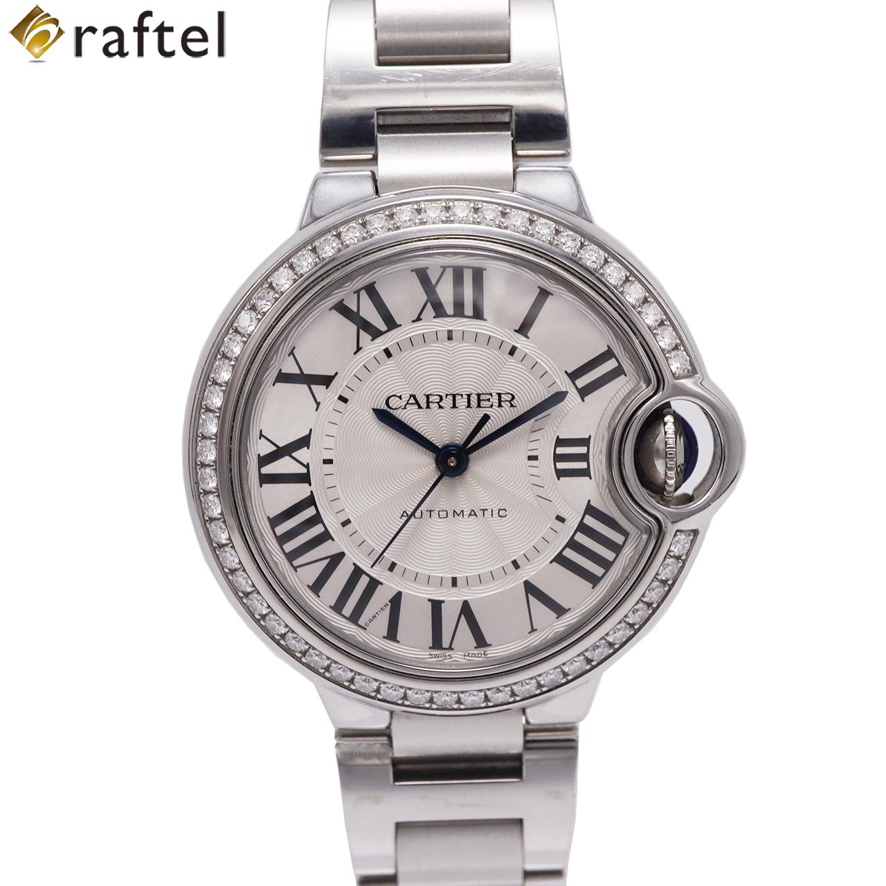 カルティエの時計はどうすれば美品を保つことができる?