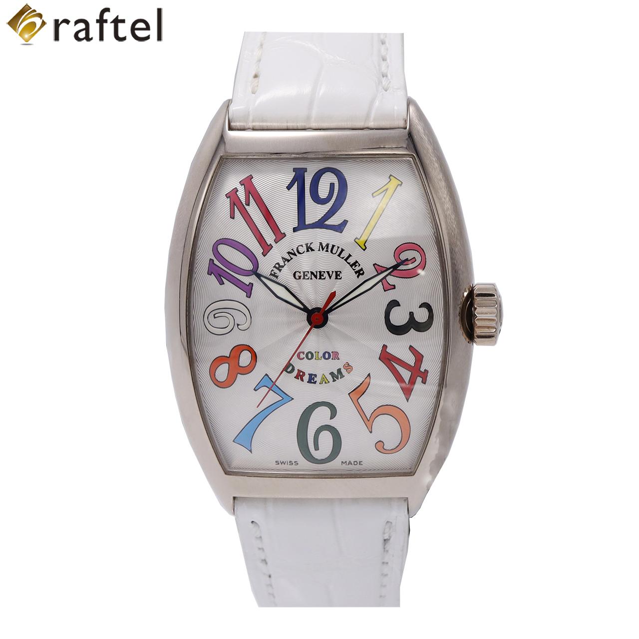 フランクミュラーはどの年齢層に人気のある時計??