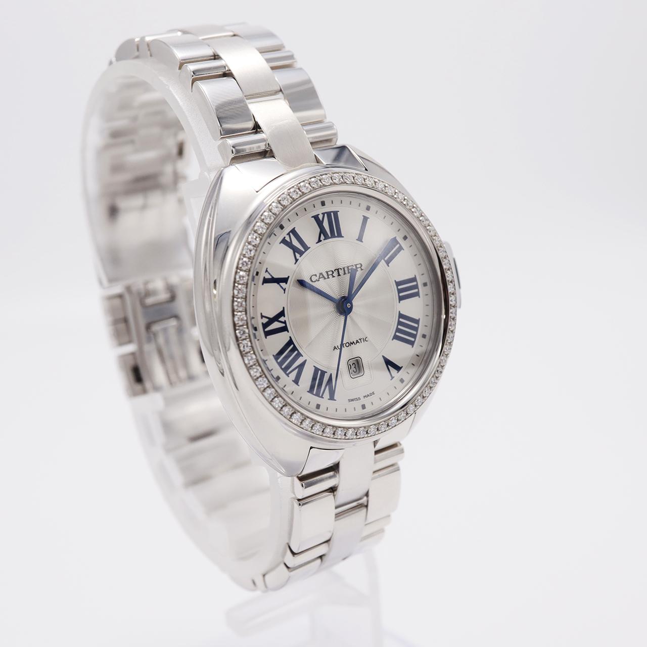 題名 【買取実績】 カルティエの時計を買取しました!!