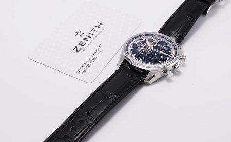 ゼニス 時計