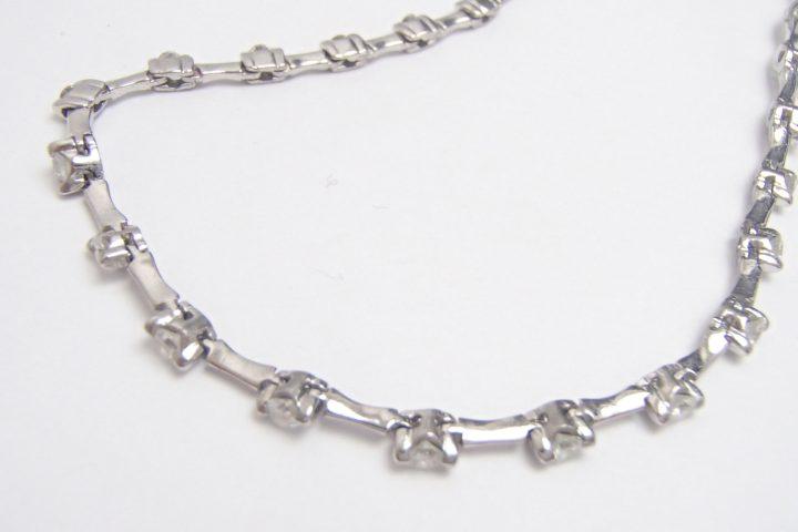 ダイヤ ネックレス2