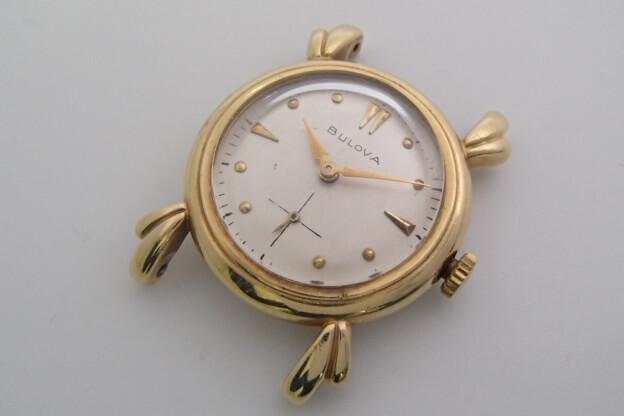 ブローバの時計を高額買取しました! 岩手県のお客様