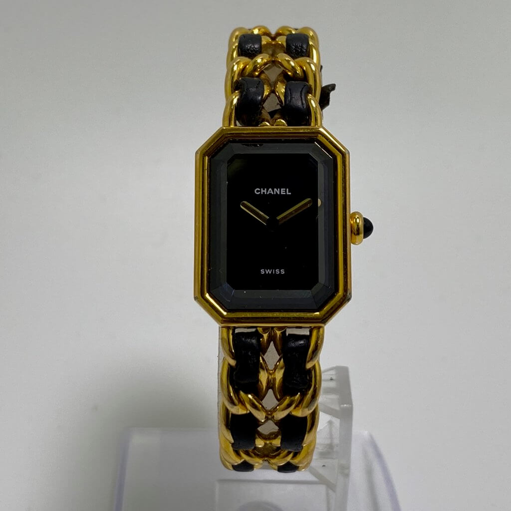 シャネルの時計を高額買取しました! 山梨県のお客様