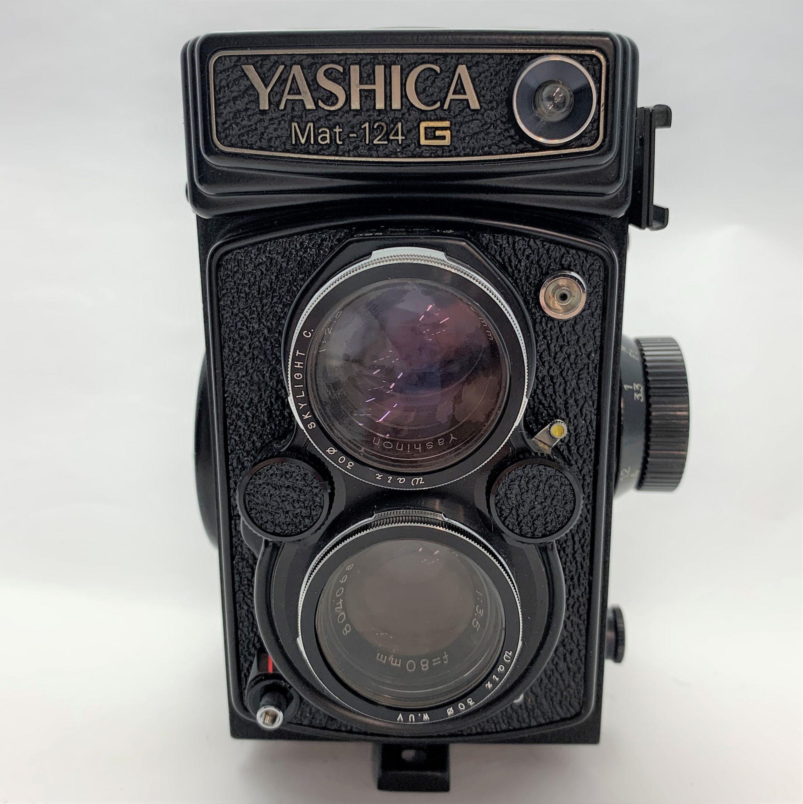 ヤシカのカメラを高額買取しました! 山形県のお客様