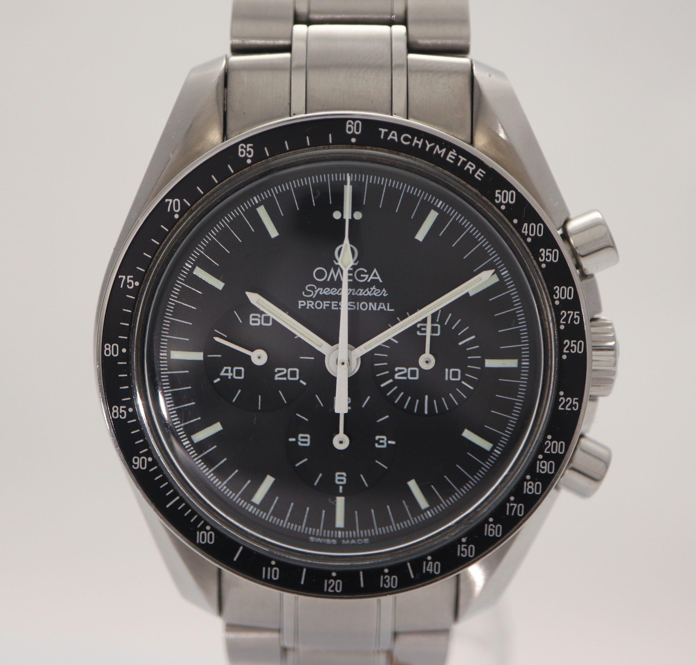 オメガの時計を高額買取しました! 長野県のお客様