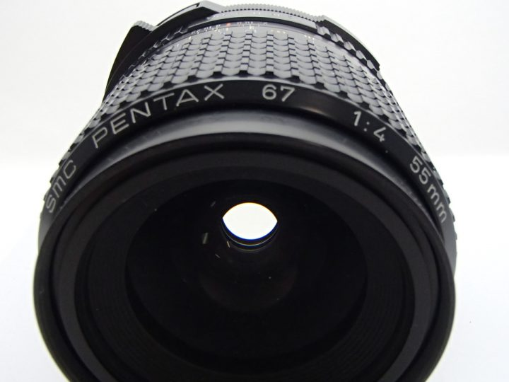 ペンタックス5