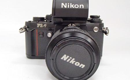 NikonF3_body_AF-NIKKOR80mm12.8_renzAF_filmcamera