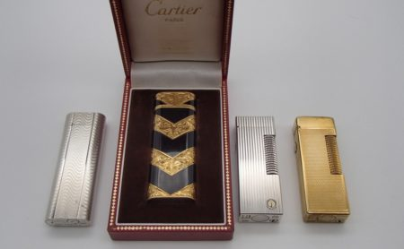 USED_Cartier_dunhill_Ignitio_n_not_confirmed_4set